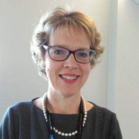Dr Claire Hall
